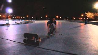 STATE OF MIND-NYC-Flushing Meadows Park(Skating)