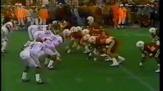 #3 Oklahoma at #5 Nebraska - 1986 - Football - Part 1