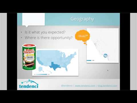 Intro to Google Analytics Tendenci Webinar Recording