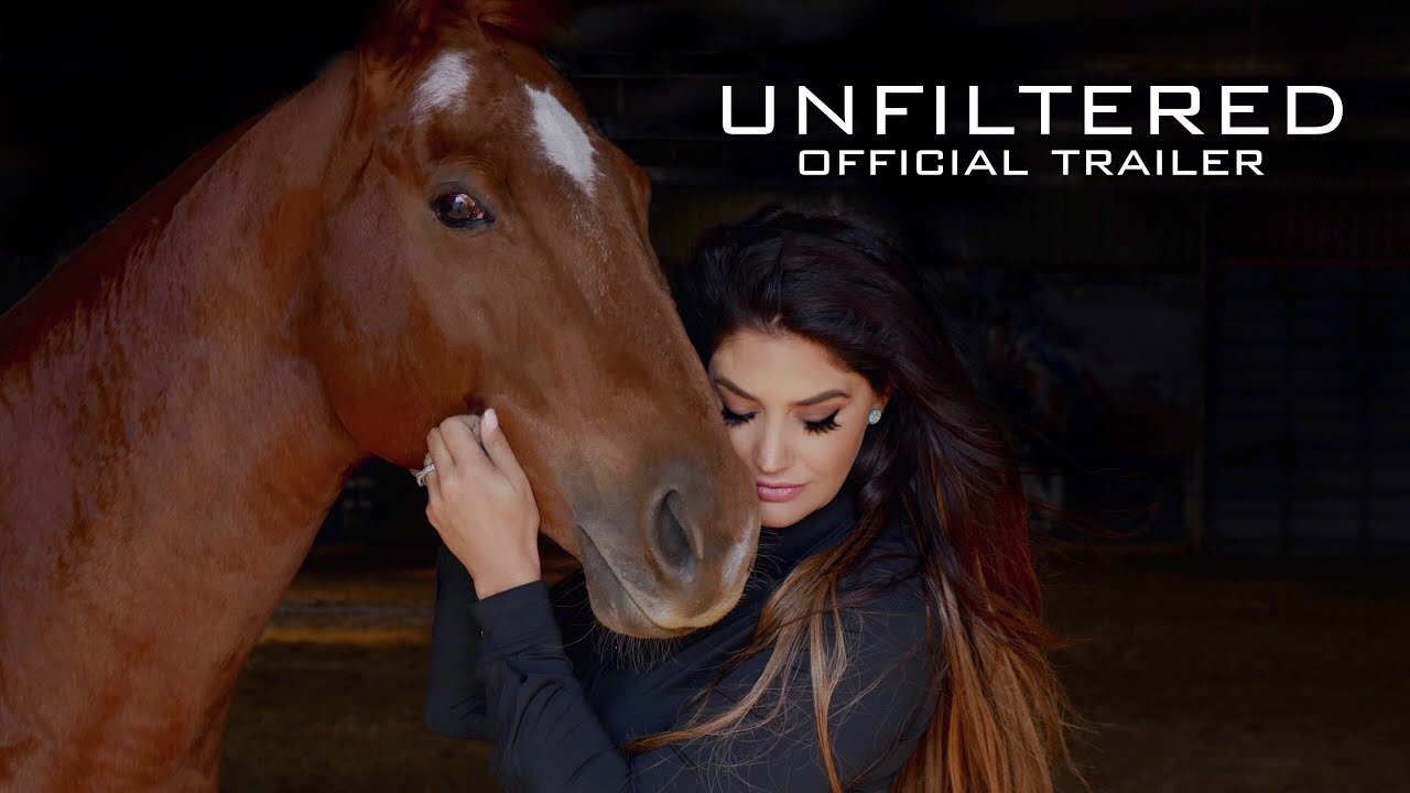 UNFILTERED | OFFICIAL TRAILER
