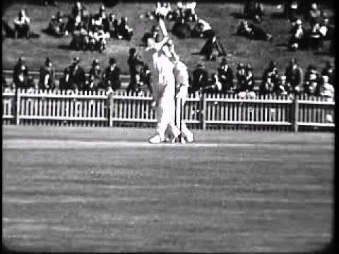 MCC Cricket Tour of Australia and New Zealand 1935-36