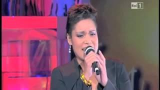 """ALINA IZQUIERDO """"LA VOCE DEL SILENZIO"""""""