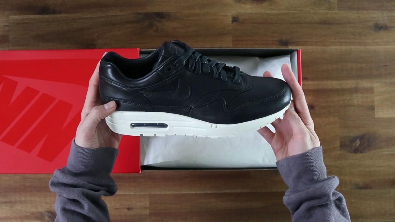 promo code d1069 a575b Nike NikeLab Air Max 1 Pinnacle  TINT Footwear Studio