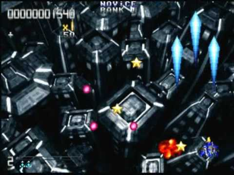 NG/DC/iOS: Fast Striker Trailer #2  - New Vertical Maniac Shooter for NG and Dreamcast and iPhone