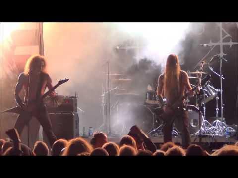 Tsjuder - Unholy Paragon Live @ Mörkaste Småland 2016