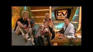 Jesus rocks! - TV total classic