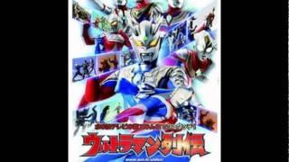 Ultraman Retsuden Opening Full-Voyager/Ultraman Zero