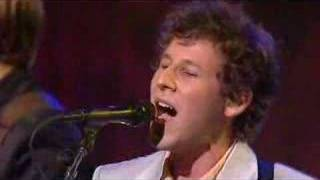 Ben Lee - Catch My Disease Live at the ARIA