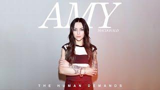 Amy Macdonald - The Human Demands (Official Audio)