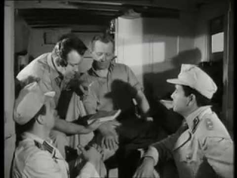 Rommel llama a El Cairo.  (Película completa)