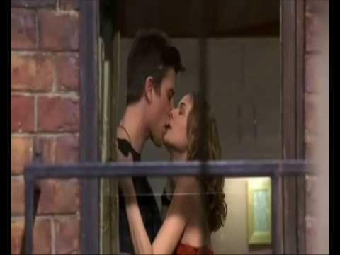13° Movie Kisses
