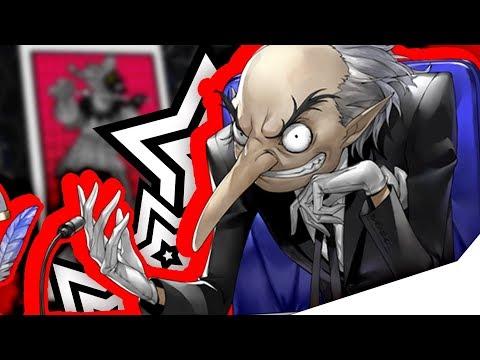 【 Persona 5 】Anime RPG Live Stream - Part 45