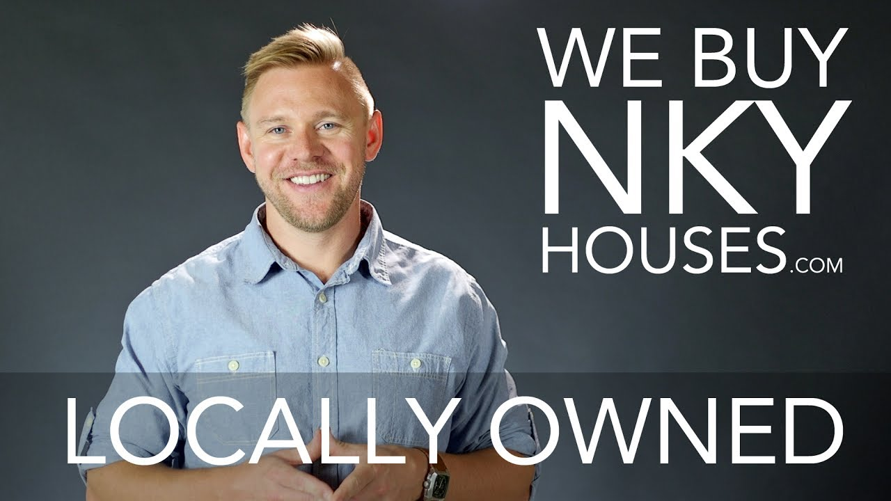 We Buy Houses in Cincinnati & Northern Kentucky - CALL 859.412.1940 - Sell Your House Fast