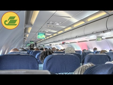*TRIPREPORT* Uzbekistan Domestic Flight | HY1052 Urgench (UG