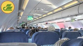 *TRIPREPORT* Uzbekistan Domestic Flight   HY1052 Urgench (UGC) - Tashkent (TAS)   A320-200   Economy