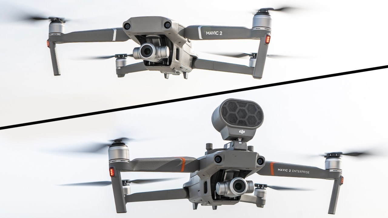 mavic enterprise