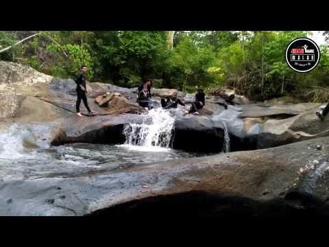 Aia Manca Loc. Rantau Sumalenang Air Haji Kec. Linggo Sari Baganti Kab. Pesisir Selatan