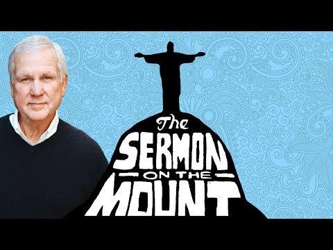The Sermon on the Mount: Part 44 - False Peace (Part 1)