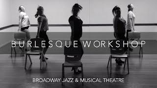 Dancing Through Life Studios  | ADULT THEATRE JAZZ  | Express