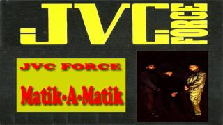 JVC FORCE -  Matik A Matik
