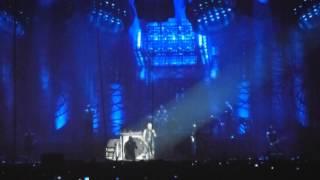 Rammstein - concert Lyon 24 avril 2013 - 11 - benzin