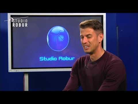 Studio Robur 9 aprile 2019 - parte 1