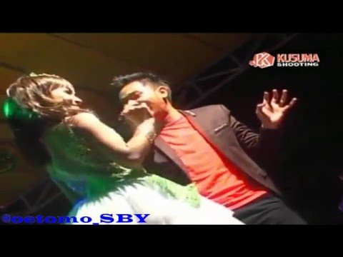 Tasya Rosmala & Gerry - Birunya Cinta