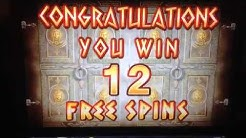 AGE OF TROY freespins 8.900 win