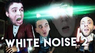 NOWA PRZERAŻAJĄCA SERIA! | White Noise 2 [#1] (With: Plaga, Dobrodziej, Kubson)