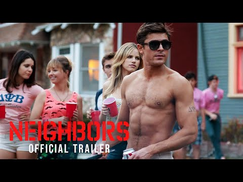 Neighbors - Trailer