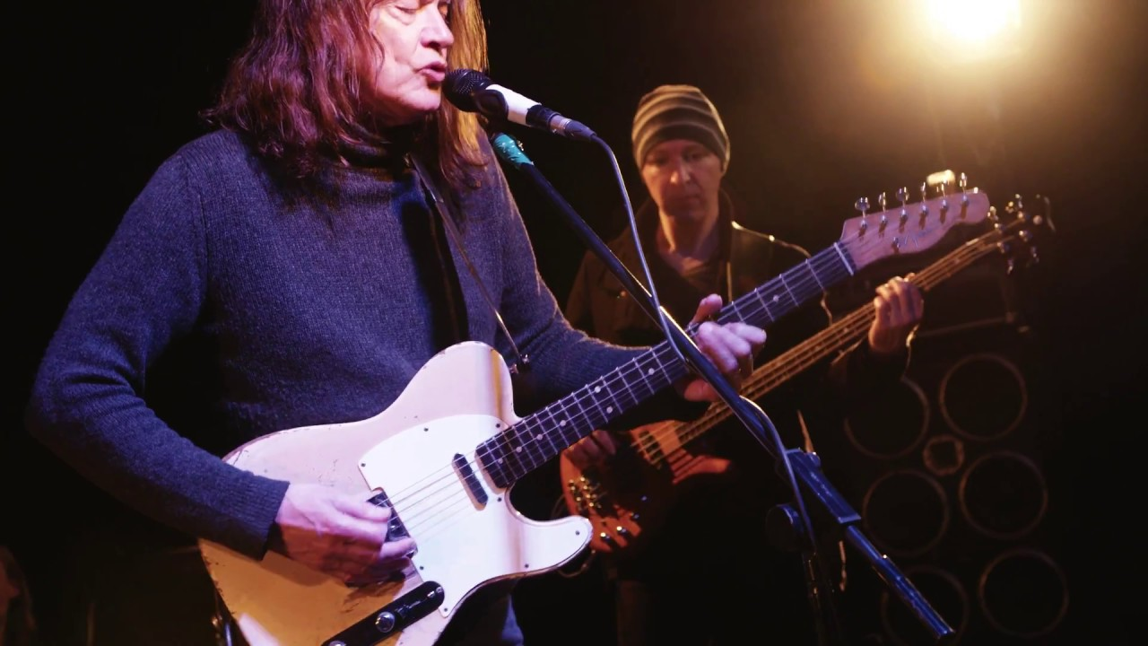 Robben Ford Rehearsal - The Music of Cream 50th Anniversary Tour - YouTube