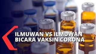 Ilmuwan Bicara Vaksin Corona: Virus Bisa Lebih Ganas