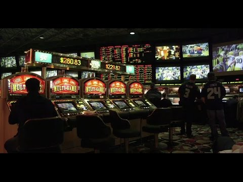 Is legalizing sports gambling a mad idea? Mp3