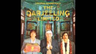 Farewell To Earnest - The Darjeeling Limited OST - Jyotitindra Moitra