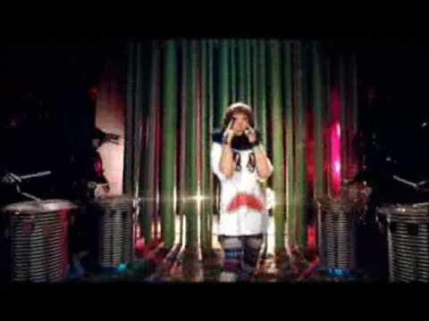 2NE1 Fire  MV