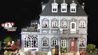 DIY - Playmobil Spooky Mansion thumbnail