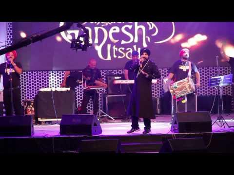 Daler Mehndi | Banglore | Live Show | Sade Dil Te Chhuriyan Chalaiyan