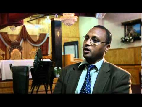 Somali focus group interview