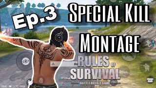 Special Kill Montage/ROS/-Ep.3/PrivatePlork