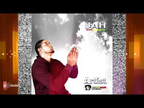 Artist - Mighty Jah [Watch Mode Riddim] 2k17 Reggae