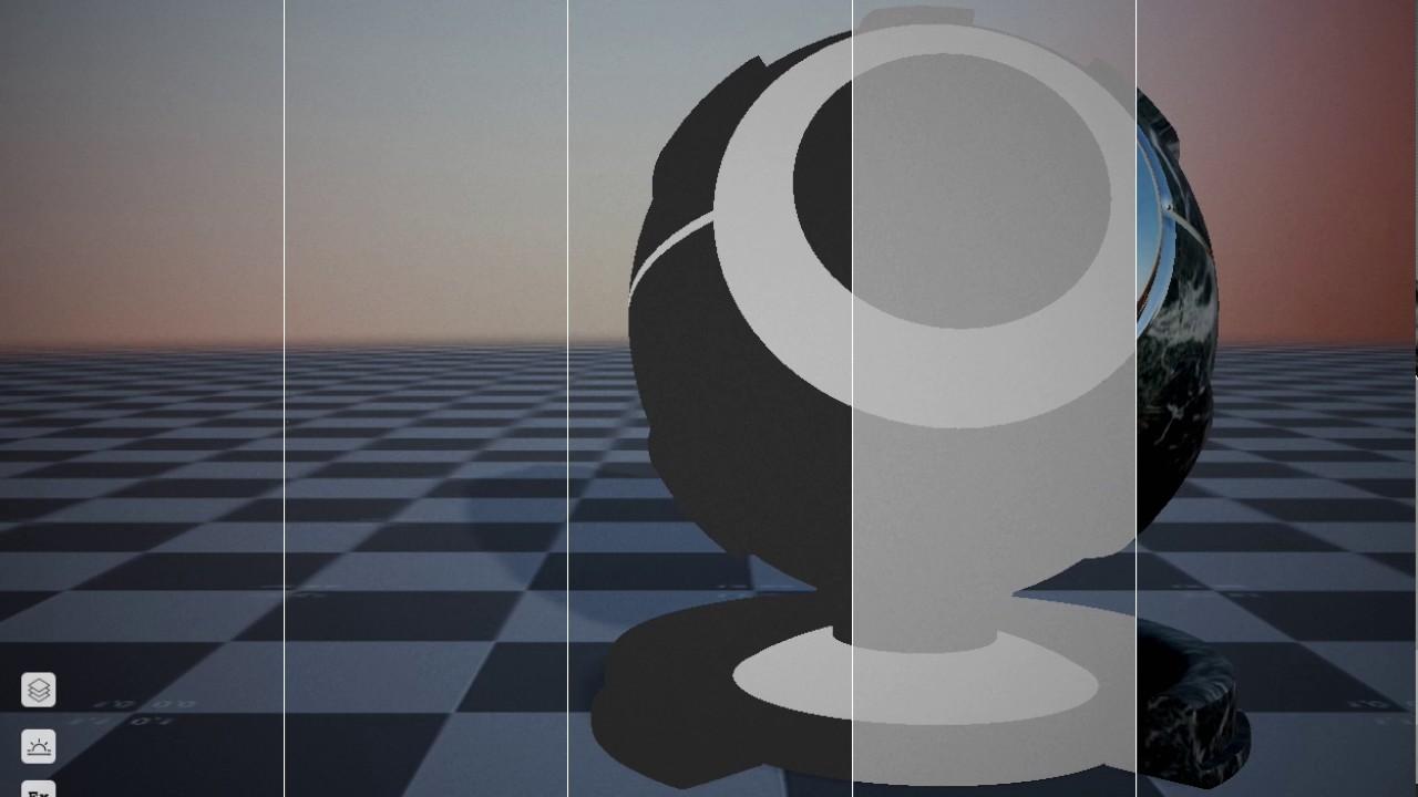 NanoGL : a crafted WebGL(2) microframework - makemepulse