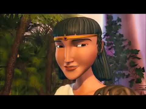 Смотреть мультфильм моисей онлайн бесплатно в хорошем качестве