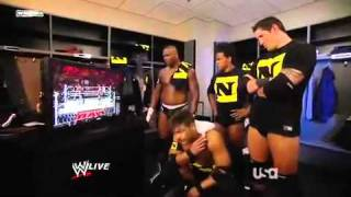 WWE RAW 8/16/10 Part 6/10 HQ