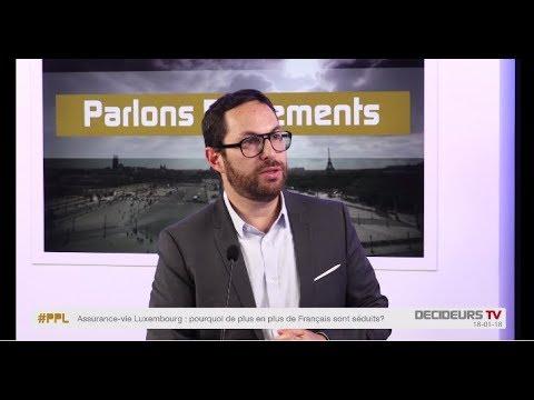 Assurance-vie Luxembourg : pourquoi de plus en plus de français sont séduits ?