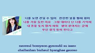 Red Velvet (레드벨벳) Future (미래) instrumental lyrics