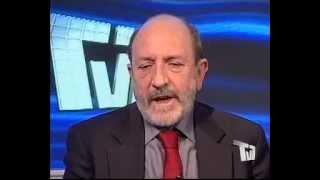 Umberto Galimberti - Il Lato Oscuro 23/11/2007