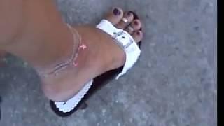 Zoccoli Mules - I miei zoccoletti bianchi