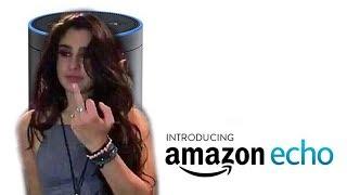 Amazon Echo: Lauren Jauregui Edition