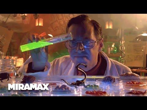 Spy Kids 2: The Island of Lost Dreams  'Experiments' HD  A Robert Rodriguez Film