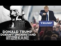 Donald Trump Doesn't Understand Citizen Kane - Renegade Cut
